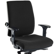Ergonomic Chair T24PU With Arms