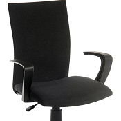 Home Office Chair @HomeWork Black